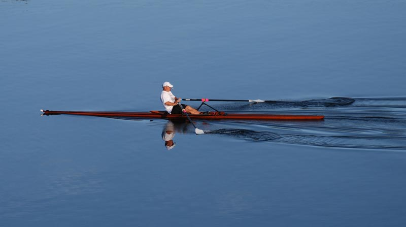 Levator Boatworks   Racer Series - Highest performance racing sculls